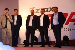 Ziox Mobile_Core team
