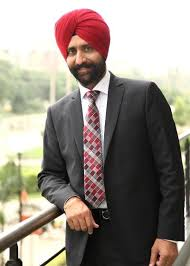 Kulmeet Bawa as Managing Director for South Asia