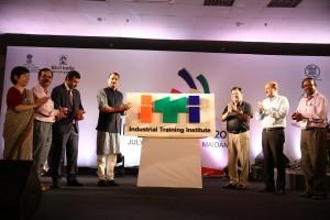 ITI logo unveiling_Final