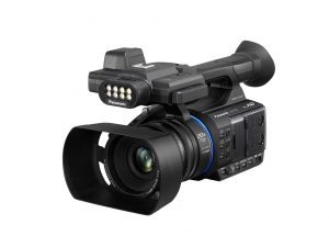 Panasonic Full-HD camera - HC-PV100