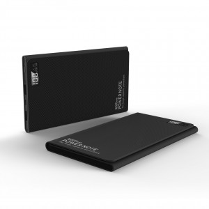 Portronics powerbank Powernote