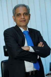 Rajendra Deshpande, Chief Information Officer, Intelenet Global Services