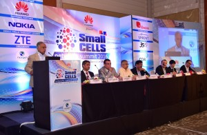 Small Cells Networks Summit 2016