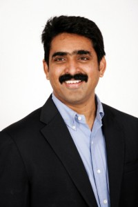 Uday Reddy, Founder and CEO of YuppTV