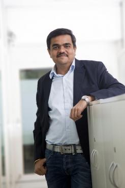 Ashish Dhakan, Managing Director & CEO, Pramahikvision (India) Pvt. Limited