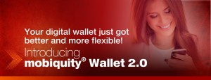 mobiquityR Wallet 2.0 masthead