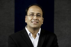 Anand Ramamoorthy - Managing Director India and SAARC - Intel Security