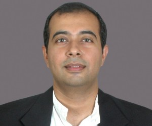 Shashank Mehrotra - Endurance International Group