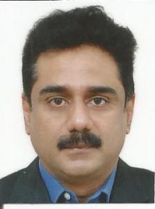 Sunil Gafar
