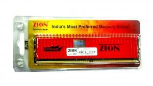 Zion RAM  16GB DDR4-2133 UDIMM 213316384
