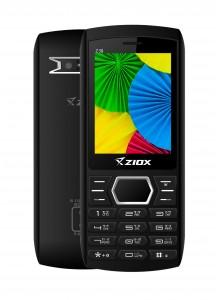 ziox-z38-black-silver-front-single