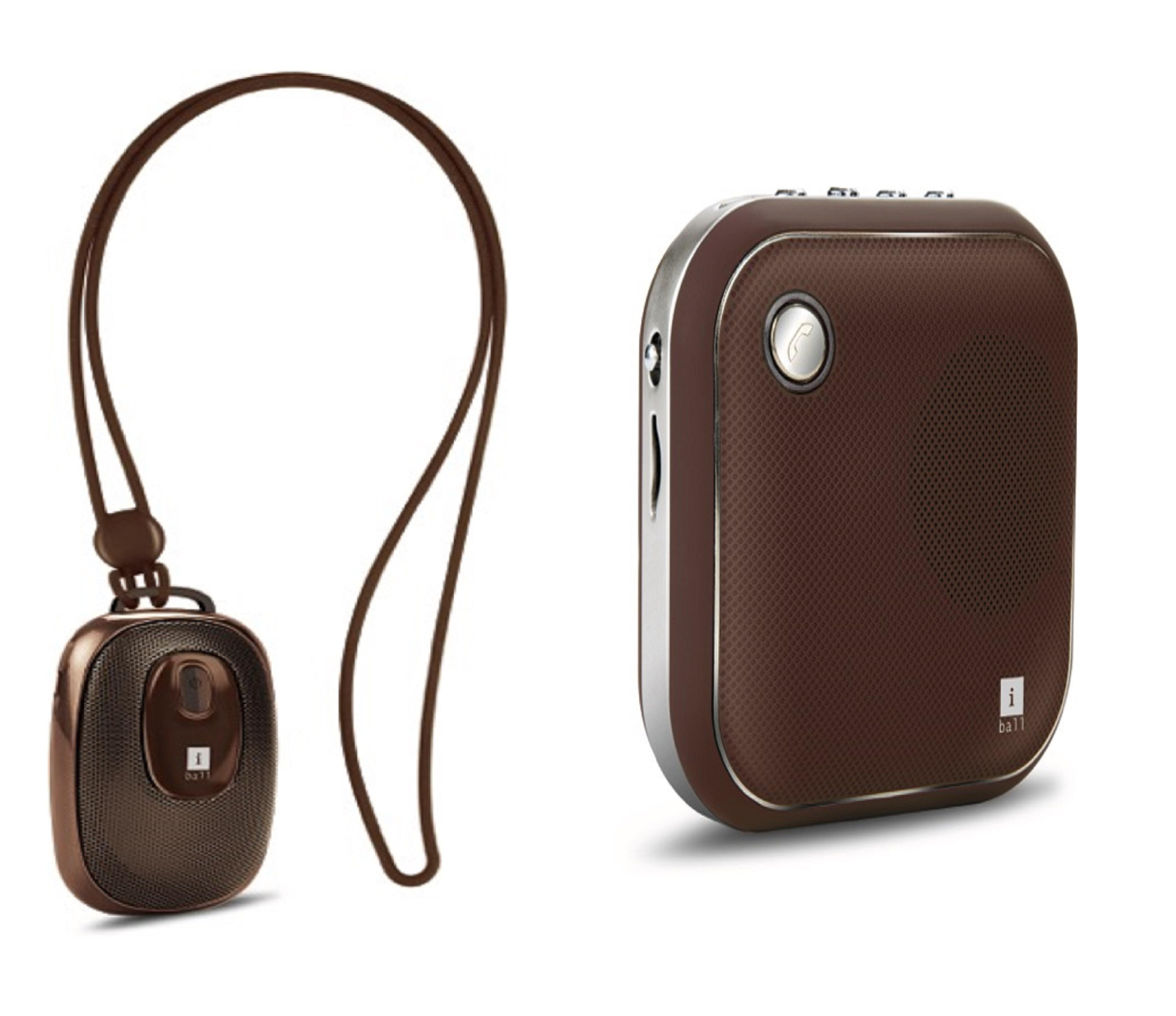 Iball Bluetooth Portable Speaker: Online IT Magazine India » IBall Launches Two Portable Bluetooth Speakers IBall Musi