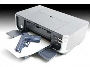 d-printer
