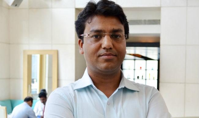 Mr. Pankaj Jain, CEO, Panzer IT