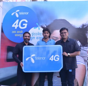 telenor-4g-launch-in-kanpur