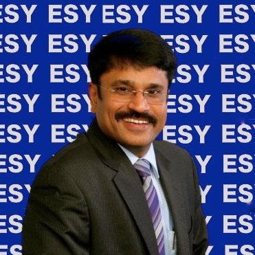Sajeevan VP CEO at ESY Tech Resources India Pvt Ltd