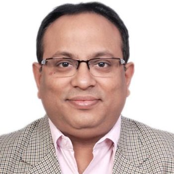 Mr. Sudip De- Director at Doel International Pvt Ltd