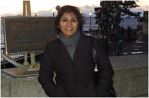Archana Sharma - Senior Director at Xavient Information Systems