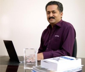 Dr. Devasia Kurian, CEO, astTECS
