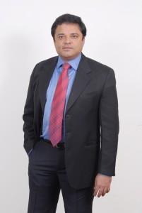 G. V. Kumar Founder, CEO & Managing Director, XIUS, the telecom subsidiary of Megasoft