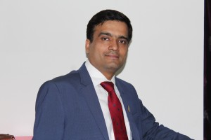 Kuldeep Malik, Country Head - Corporate Sales International, MediaTek In... (1)