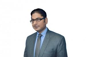 Mr.Abhinaya Singh, Bingo Technologies