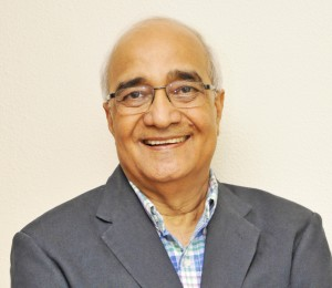 PICTURE_Mr. L C Singh, Vice Chairman & CEO (Founder) at Nihilent Technol...