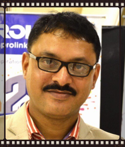 Mr. Bishwajit Sutradhar, Director-India Operation, Electro Cheval Technology