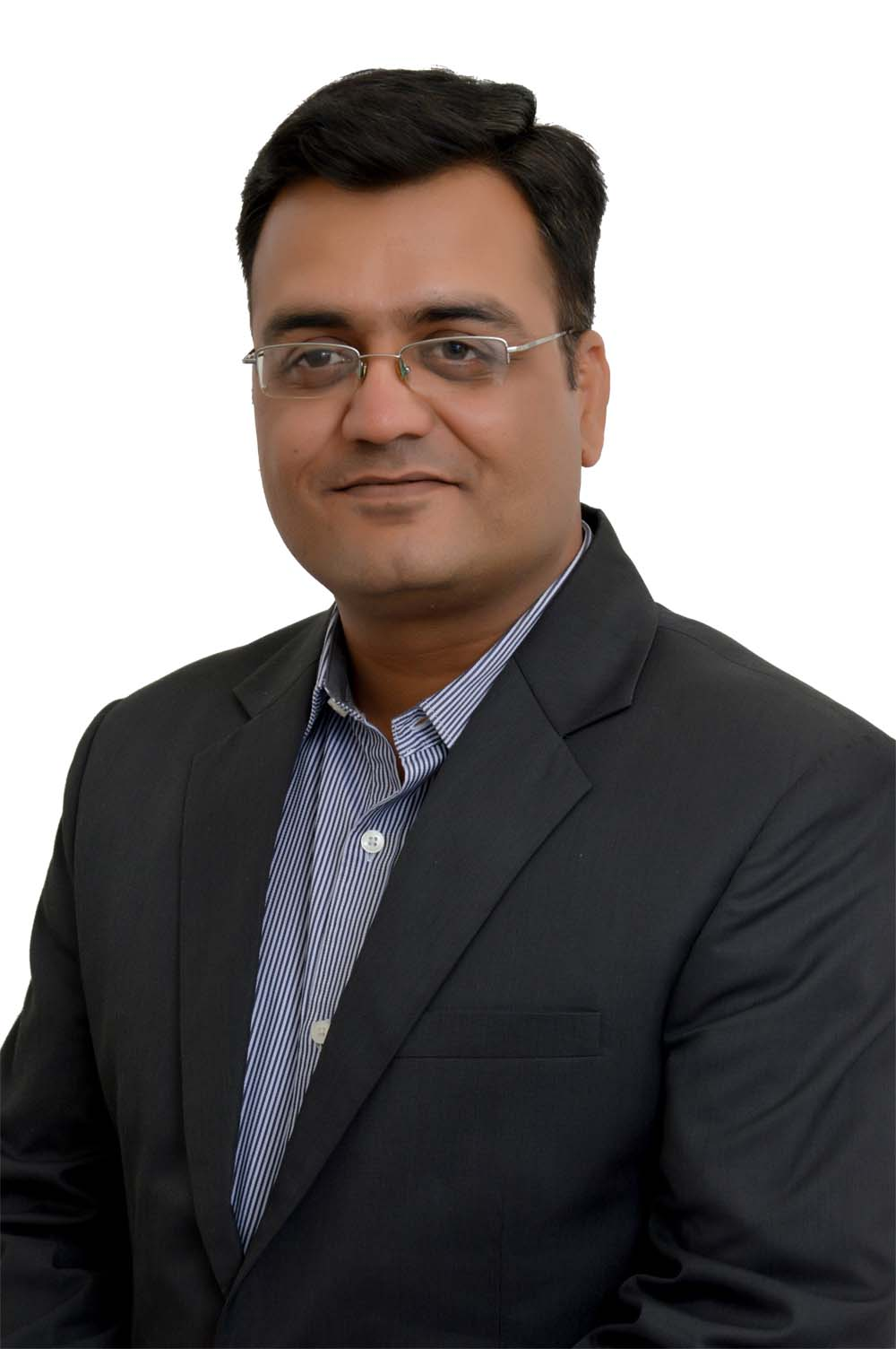 Mr. Sanjay Joshi, Country Manager, Edimax India and Sub Continent