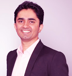 Abdul G Sait, Co-founder & MD at Passion Connect