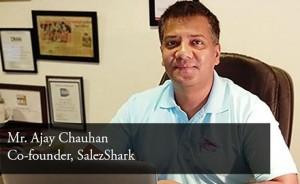 Ajay Chauhan_SalezShark
