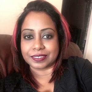Chandana Gupta