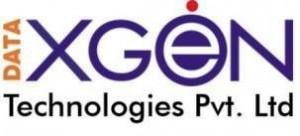 Data XGEN Logo