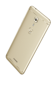 Gionee A1_Gold_MWC