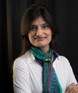 Shilpa Mahna Bhatnagar, CEO and Co-Founder, Evoxyz Technologies. (2)