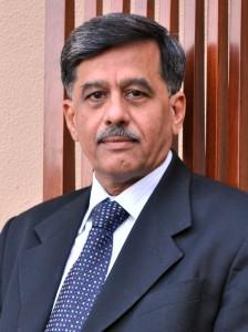 Sunil Khanna,President & MD, Vertiv India
