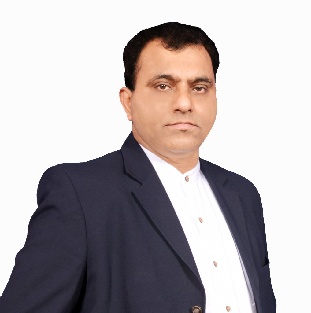 Sunil Raj Malik, Country Manager, India EnGenius Networks