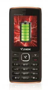 Ziox_Thunder Mega