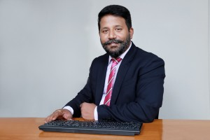Bhaskar Bakthavatsalu, MD, India and SAARC, Check Point Software Technologies ltd (1)