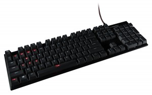 HyperX Alloy FPS Keyboard_Custom Keys