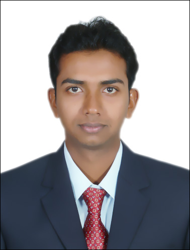 ICTS Director Mr.Akash