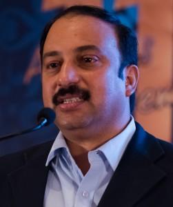 Pradipto Chakrabarty