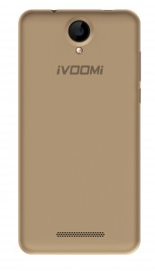iVooMi iV505_Gold