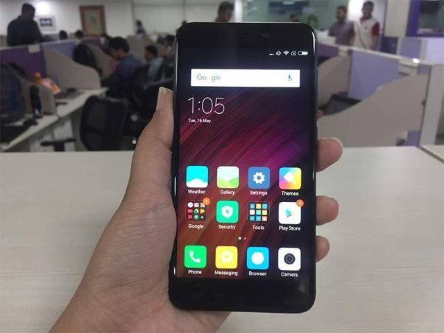 chinese smartphone maker xiaomi recently launched its redmi 4 smartphone in india the company introduced three variants of the smartphone 2gb ram16gb