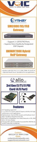 VOIC Network