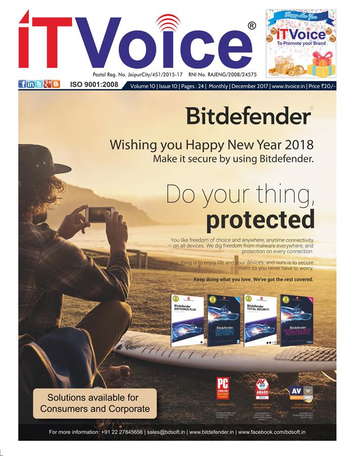 IT Voice December 2017