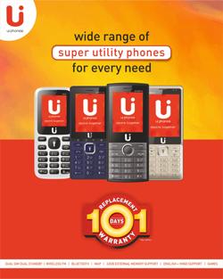 Ui Phones