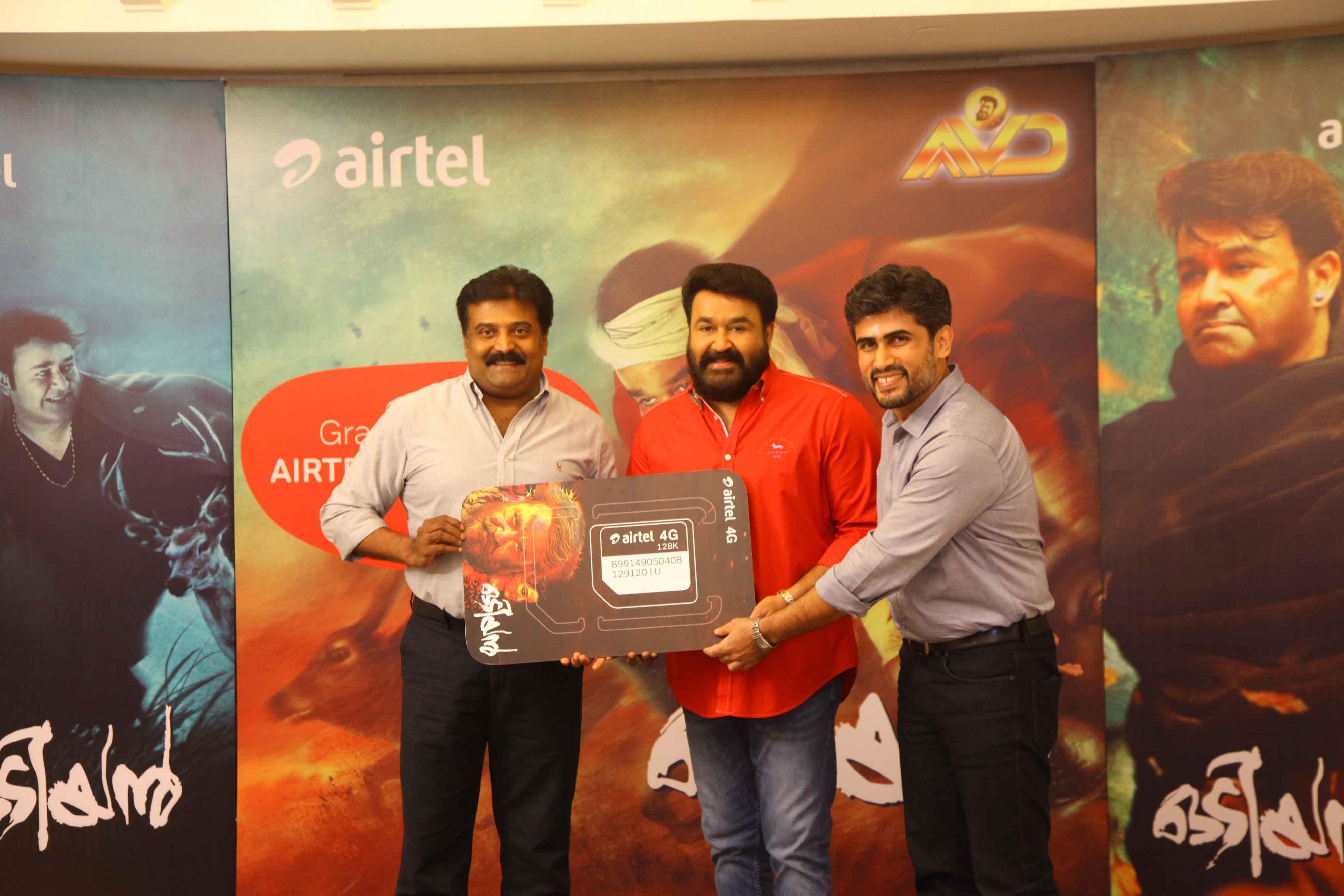 ItVoice   Online IT Magazine India » Airtel ties up with