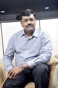 Mr. Nishant Gupta - MD, Radiant