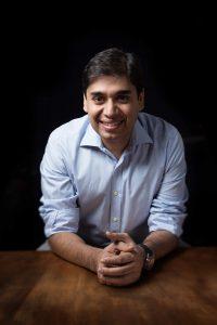 Naveen Tewari Founder & CEO Inmobi Group